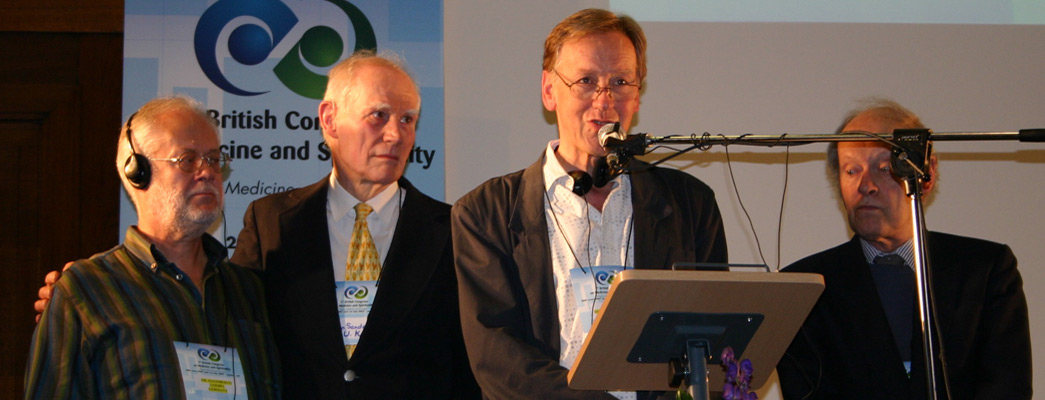 British Congress on Spirituality and Medicine