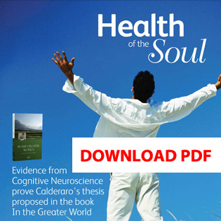 Download PDF Health of the Soul Magazine 2012