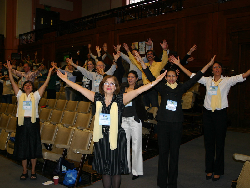 1st British Congress on Spirituality and Medicine 2007