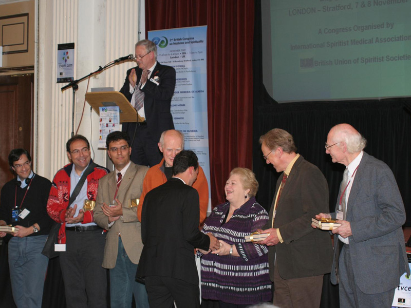 2nd British Congress on Spirituality and Medicine 2009